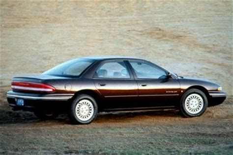 1997 chrysler lhs specs pictures trims colors cars com 1997 chrysler concorde pictures cargurus