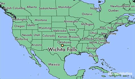 texas waterfalls map where is wichita falls tx where is wichita falls tx located in the world wichita falls