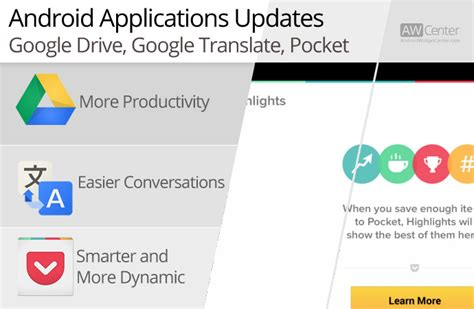drive google translate android app updates 21 november google drive translate