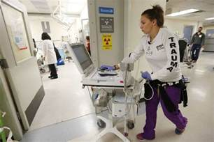 Emergency Room Tech emergency room technician