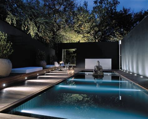 outdoor pool lighting swimming pools 7 most commonly overlooked factors when