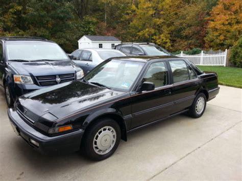 honda accord for sale craigslist 1989 honda accord lxi for sale craigslist used cars for sale