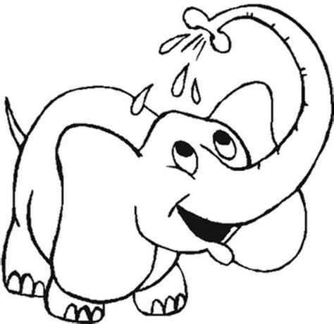 imagenes de animales infantiles juegos para colorear dibujos de animales infantiles