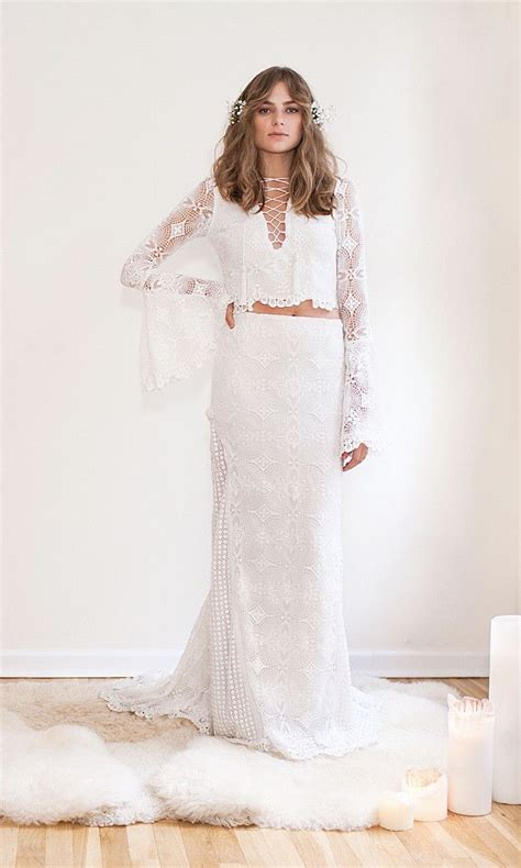 8 Gorgeous Dresses by Trendy Wedding Dresses 8 Gorgeous And Wearable