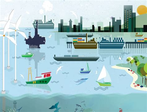 Coastal Home Plans eu parliament adopts maritime spatial planning legislation