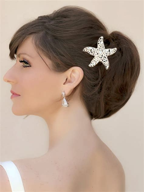 Tropical Wedding Hairstyles by Stunning Wedding Hairstyles Tropical Hair Styling