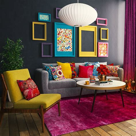 colorful living room such a colorful living room we it living room