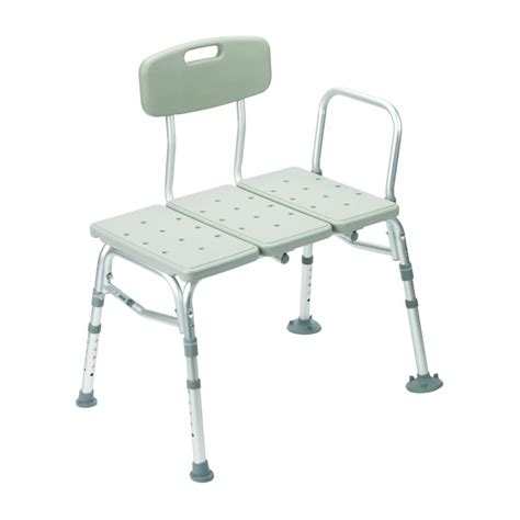 bathtub transfer benches three piece transfer bench drive medical rtl12031kdr