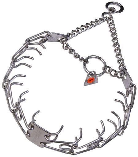 cadenas de castigo alemanas para perros collares para perros miscota