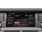 Discovery Sport  InControl Touch Plus Digital Audio