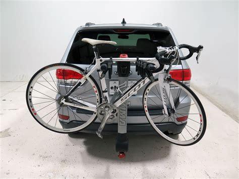 Jeep Bike Racks by Jeep Grand Yakima Ridgeback 4 Bike Rack 1 1 4