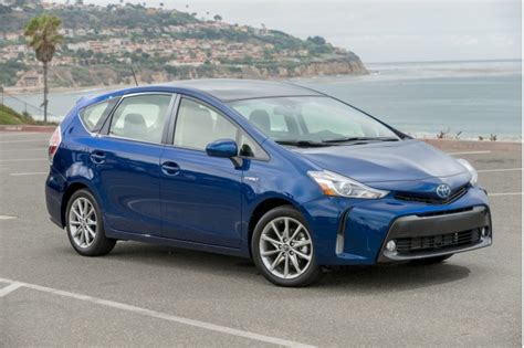 Used Toyota Prius V New And Used Toyota Prius V For Sale The Car Connection