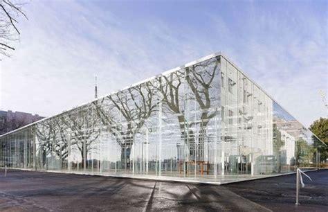 home beautiful original design crystal japan kanagawa institute of technology workshop junya ishigami archdaily
