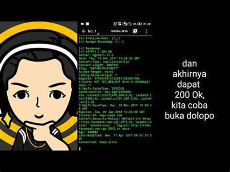 cara menggunakan kuota hppq d anony tun server telkomsel di hack buzzpls com