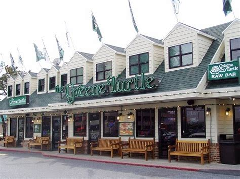 The Greene Gift Card - 25 gift card to the greene turtle oceancity com