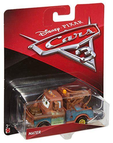 Disney Cars Mater Die Cast disney pixar cars 3 mater die cast vehicle epic toys