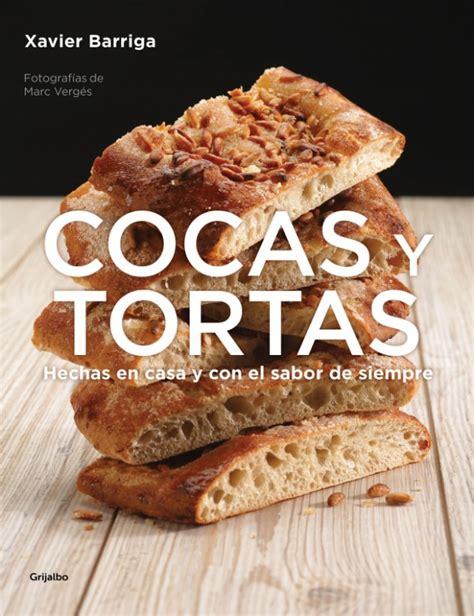 libro cocas y tortas de xavier barriga novedad editorial