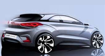 new hyundai i20 car images all new hyundai i20 said to get 250ps version next year
