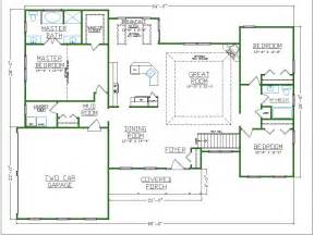 Master Bathroom Floor Plans Small Master Bathroom And Closet Floor Plans Wood Floors