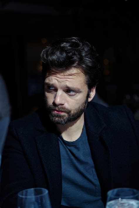 Nancy Barnes Sebastian Stan Just Likes To Watch The New York Times