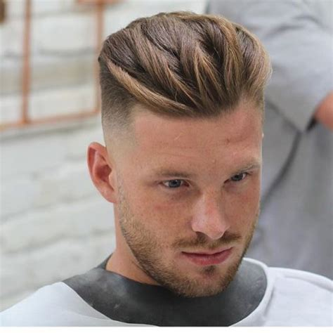 comb over hair style pictures 0 side fade men hairstylegalleries com