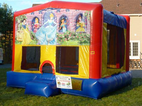 Disney Bounce House by Disney Princess Castle Bounce House Patrol In Ma Ct