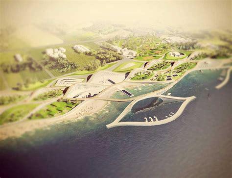 design concept resort jds architects jds designs sport resort in turkey