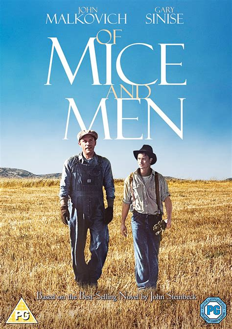 of mice and men john steinbeck of mice and men book review aidan j reid