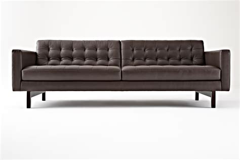 American Leather Comfort Sleeper Sofa by American Leather Reveals New Generation Comfort Sleeper