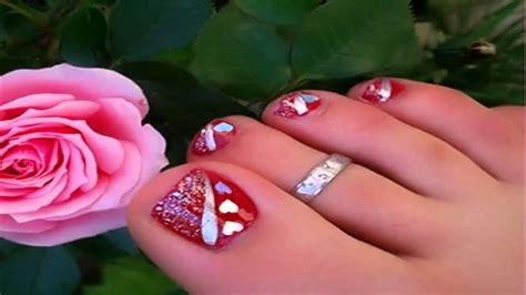 whays the latest in toe nail polish cool toe nail art design toe nail art ideas and