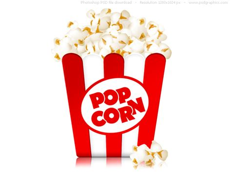 popcorn logo popcorn icon psd free vector graphics