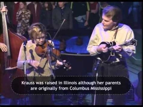 alison krauss union station liza 42 best images about alison krauss on songs