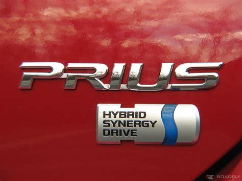 toyota prius logo 2007 toyota prius the future