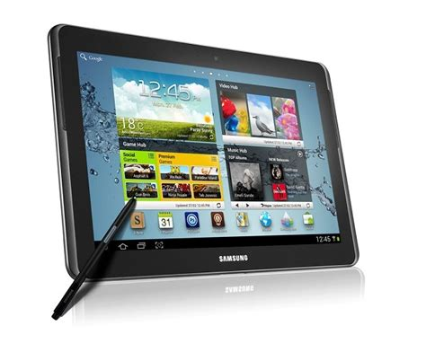 Samsung Galaxy Note Tab 8 samsung galaxy note 8 0 tablet price in india and features technokarak