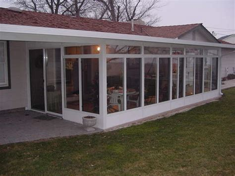 patio rooms boise sunrooms patio enclosures patio covers unlimited