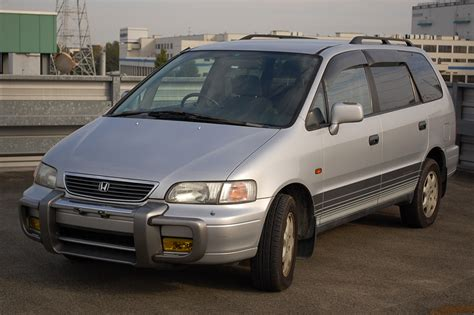 car owners manuals for sale 1996 honda odyssey interior lighting 1996 honda odyssey for sale rightdrive est 2007