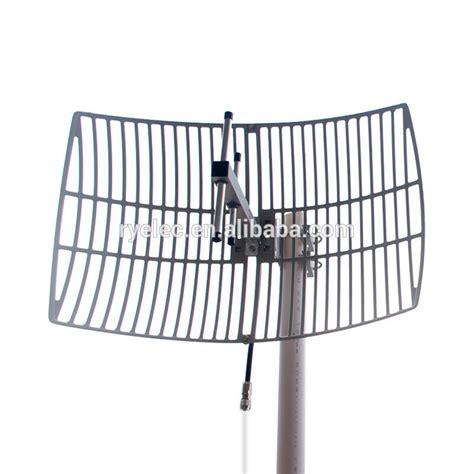 Antena Wifi Grid range high gain outdoor 24dbi wifi 2 4ghz parabolic