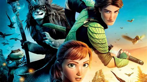 download film epic java full scene of an animation movie epic 2013