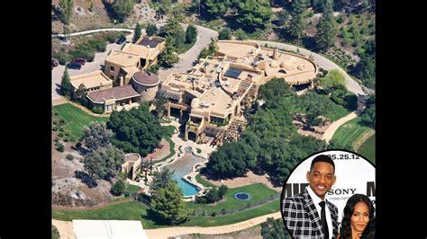 Casa Will Smith - conoce la mansion org 225 nica de will smith en malibu