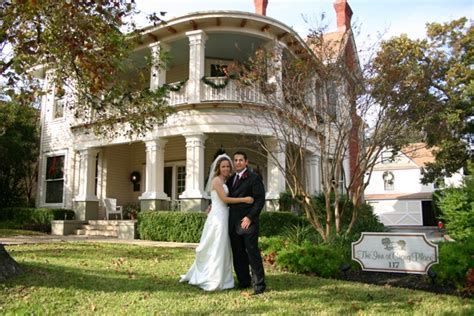 inclusive wedding packages in dallas tx weddings bed and breakfast association