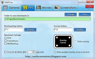 fraps old version full download fraps 3 5 free full version with crack