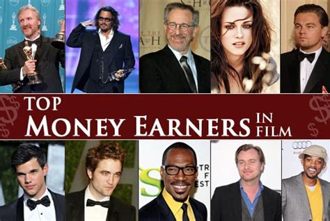 Trouble Hollywoods Top Earners by S Top 40 Earners In 2010 Filmofilia