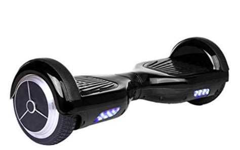 wheel balancing reviews fortech two wheels mini smart self balancing scooter review