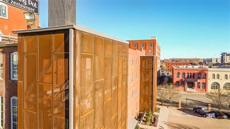 metal facade cladding architectural perforated metal kotaksurat co