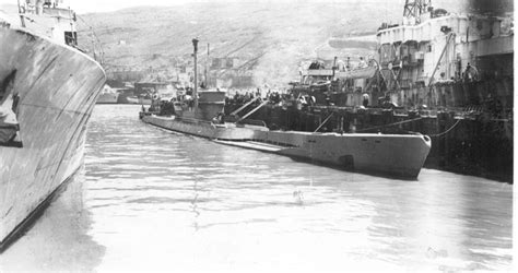 u boat archive u boat archive u 190 photographs after surrender