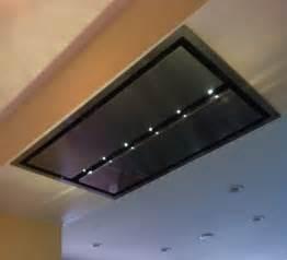 Kitchen Island Hood Vents best cirrus flush mounted ceiling hood vent cookware