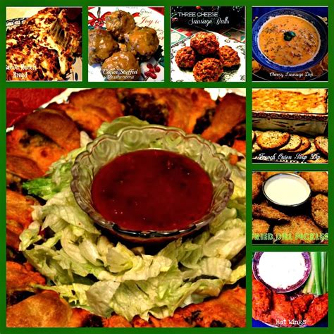 food appetizers sweet tea and cornbread easy foods and appetizers