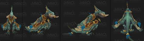 Druid In Flight battle for azeroth forma druida de los trols zandalari