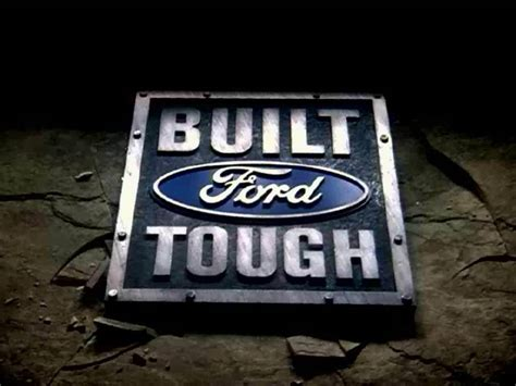 ford previews new built ford tough shield