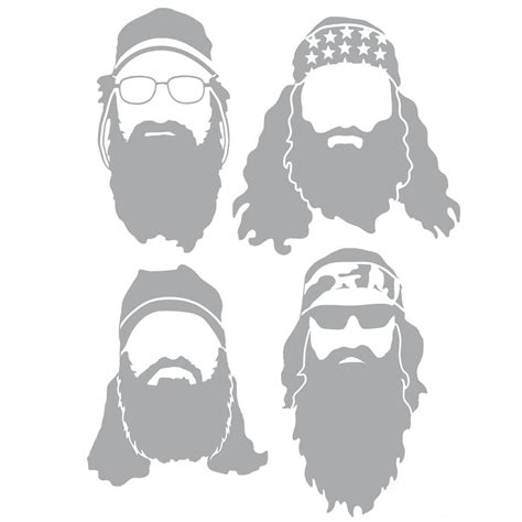 100 duck dynasty home decor camo personalized and